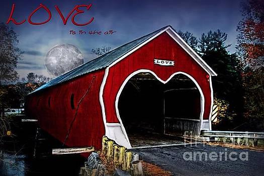 Love Is In The Air by DJ Florek