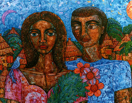 Madalena Lobao-Tello - Love is like a bird