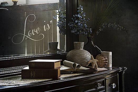 Regina Williams - Love Is....