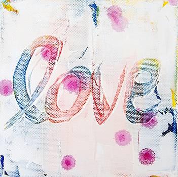 Love by Jocelyn Friis