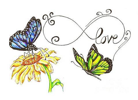 Love by Karen Sirard