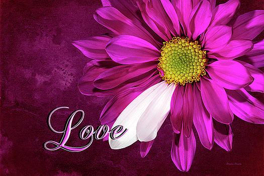 Love by Phyllis Denton