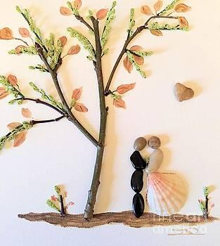 Love Rocks by Diana Chason