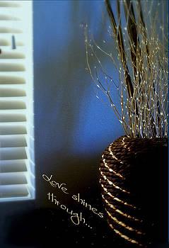 Holly Kempe - Love Shines Through