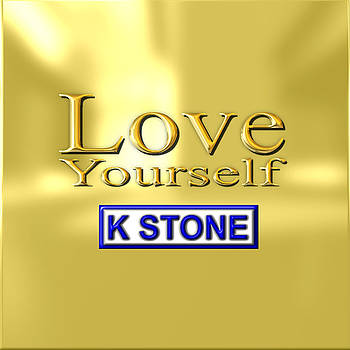 Love Yourself by I Attract Good