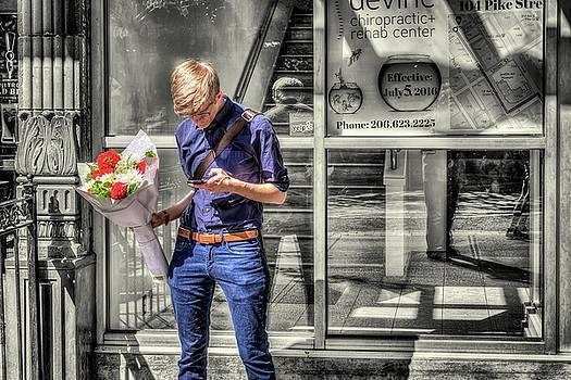 Loveless in Seattle by Spencer McDonald