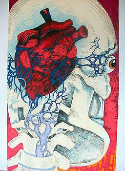 Love's Anatomy Pt.2 by Beka Burns