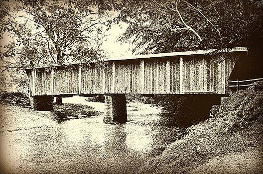Lower Bridge by Eric Liller
