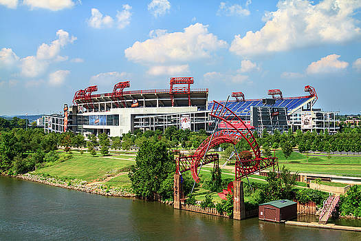 LP Field and Ghost Ballet by Shelle Ettelson