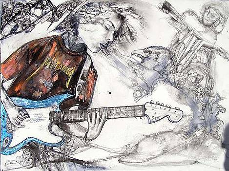 Lucas on his 18th by Anne-D Mejaki - Art About You productions