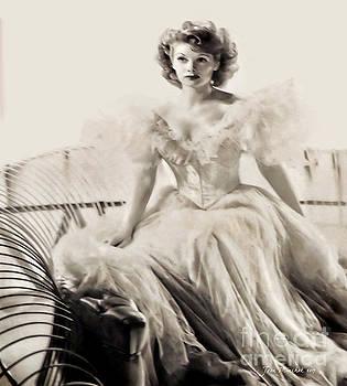 Joan Minchak - Lucille Ball