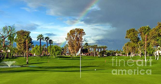 David Zanzinger - Lucky Golf Day
