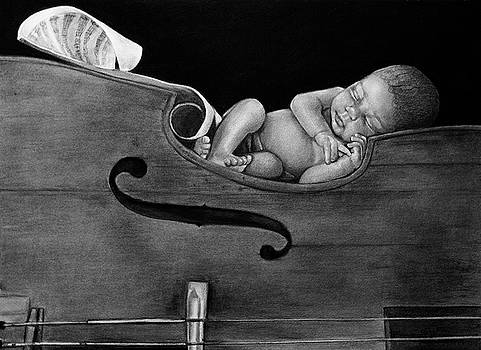 Lullaby  by Curtis James