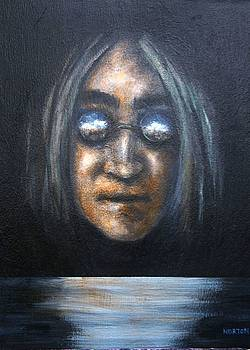 Luminous Lennon by Doug Norton