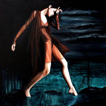 Luna Triste by Ryan Swallow