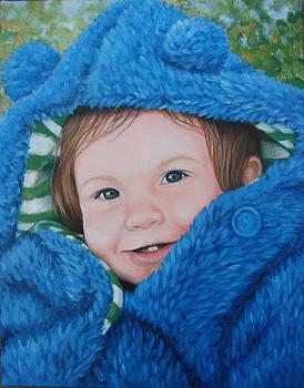 LunaBear by Rebecca Steelman
