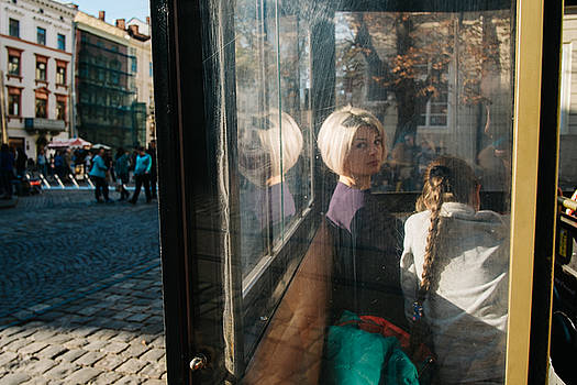 Lviv, Ukraine 2015 by Forrest Walker