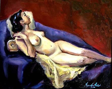 Lynda by Renuka Pillai