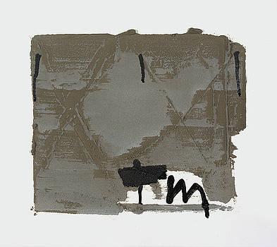 M by Andrew Crane