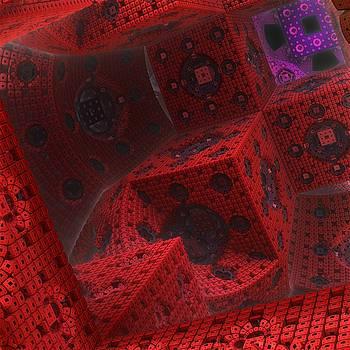 M Cubed by Lyle Hatch