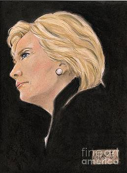 Madame President by P J Lewis