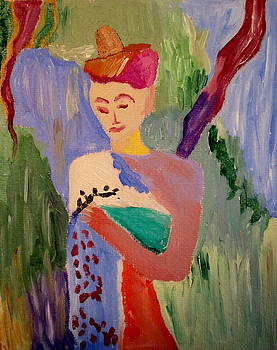 Madeline by Bill OConnor
