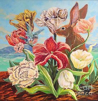 Magic by Gail Allen