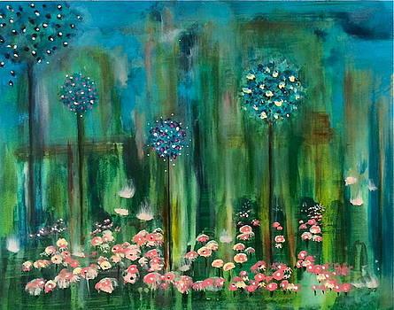 Magic Meadow by Natalie Singer