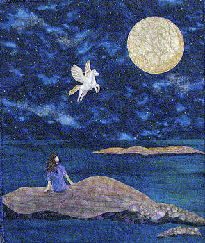 Magic Moon by Maureen Wartski