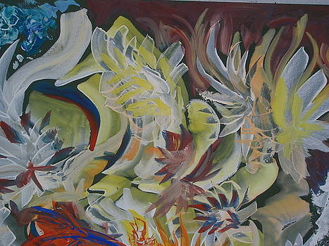 Magic Petals by Vlado  Katkic