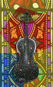Magic Violin 1 by Tom Conway