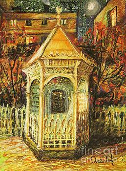 Magic Well by Dariusz Orszulik