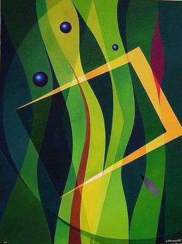 Magical Composition by Alberto D-Assumpcao
