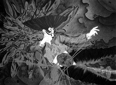 Magie by Arno Schaetzle