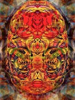 Magnificence of Human by Lynzi Wildheart