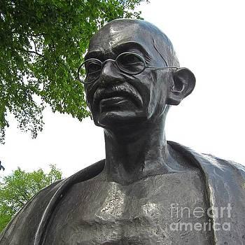 John Malone - Mahatma Gandhi