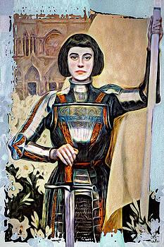 Maid Of Orleans by Pennie McCracken