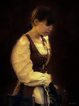 Maiden by John Rivera