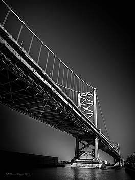 Main Span by Marvin Spates
