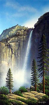 Frank Wilson - Majestic Falls