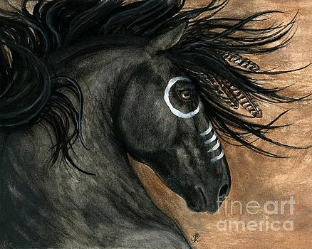 Majestic Horse 130 by AmyLyn Bihrle