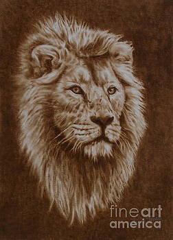 His Majesty by Elaine Jones