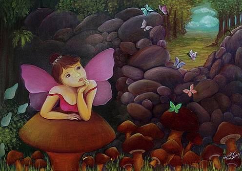 Make a Wish by Desiree Micaela