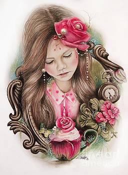 Make A Wish  by Sheena Pike