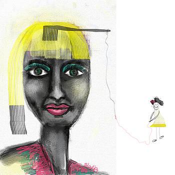 Makeover by Sladjana Lazarevic