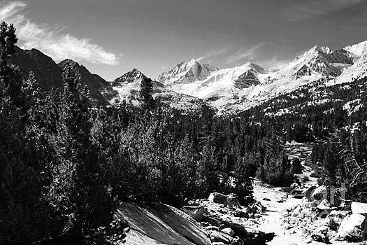 Mammoth Mountains  by Chris Berry