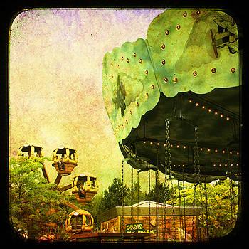 Manege a Deux by Sonia Stewart