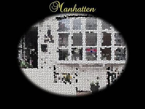Manhattan 3 by Dawn Hay
