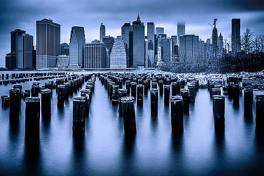 Chris Lord - Manhattan Blues
