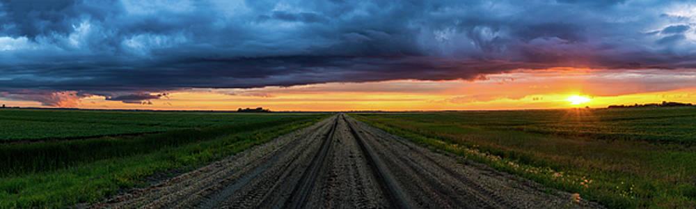 Manitoba Summer by Nebojsa Novakovic